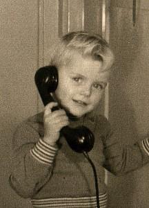 René telefoon