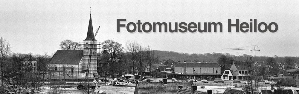 Fotomuseum Heiloo