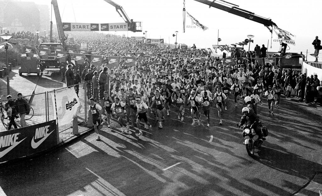 1996 marathon 1 pro