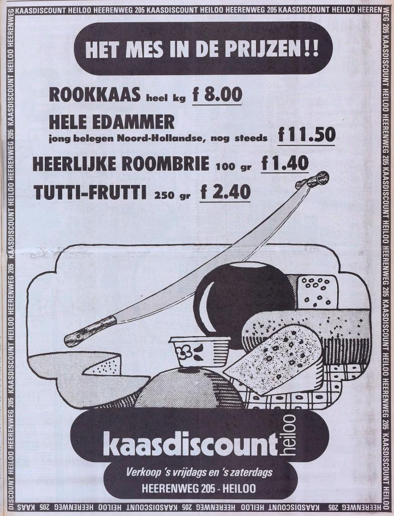 Kaasdiscount 2