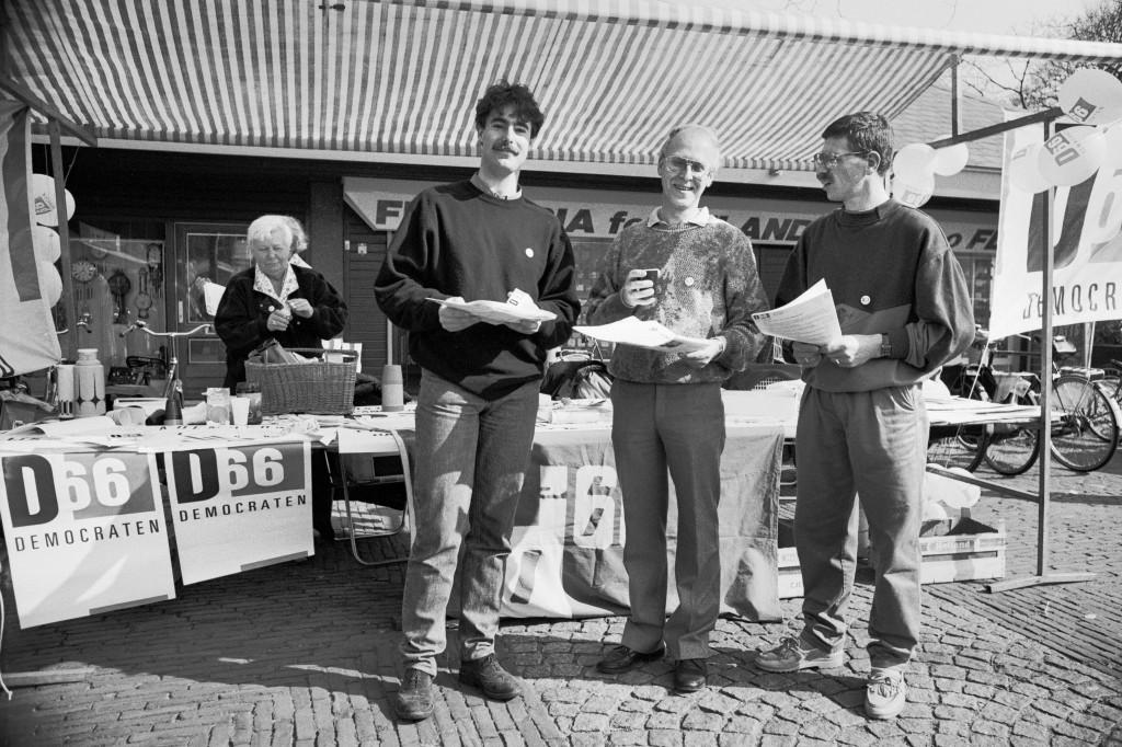 1990 verkiezingen 2 pro