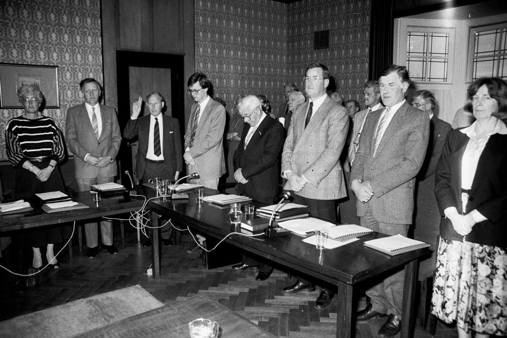 1986 raadsleden 1 pro