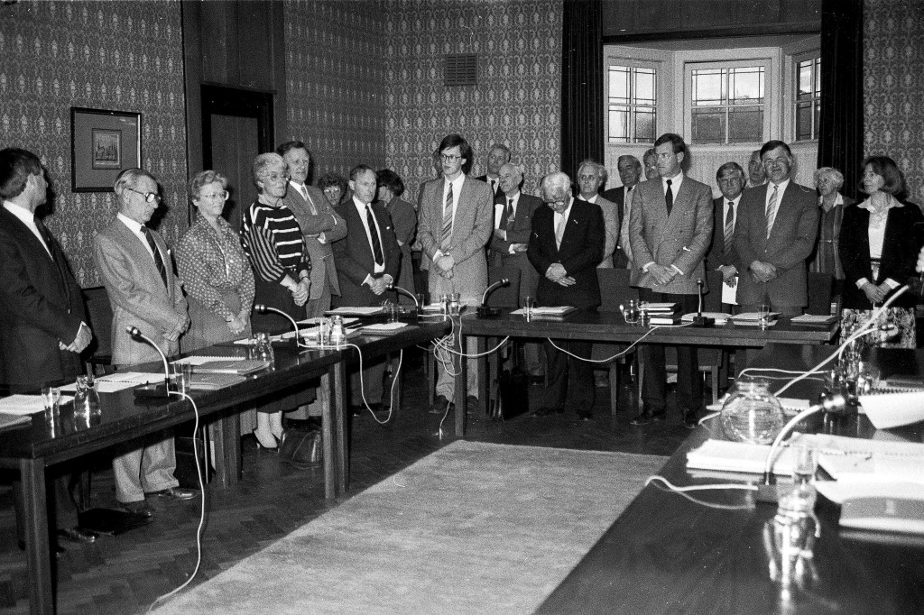 1986 raadsleden 5 pro
