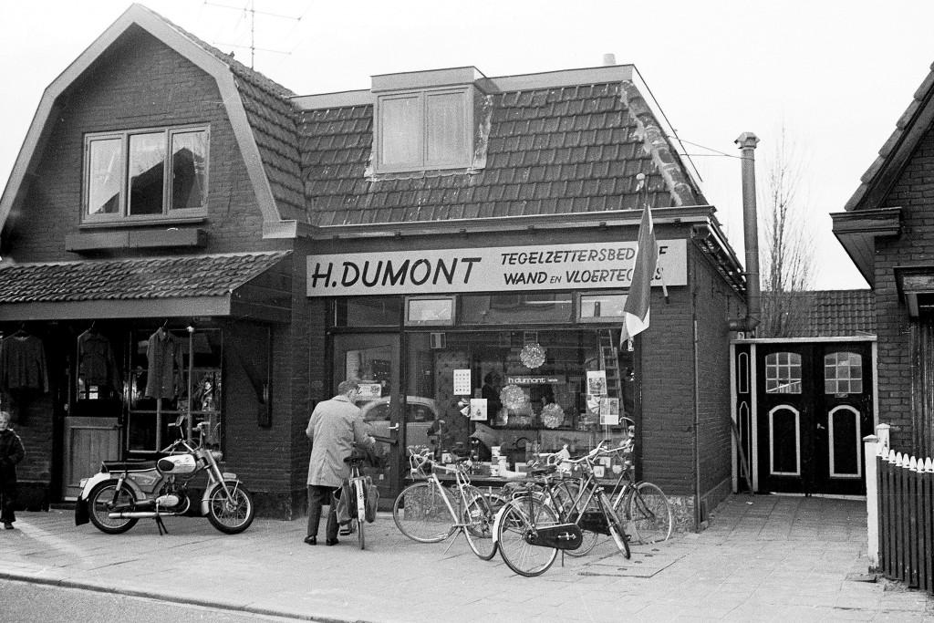 1975 Dumont c pro