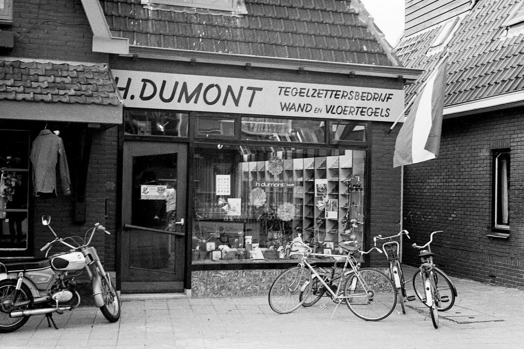 1975 Dumont f pro