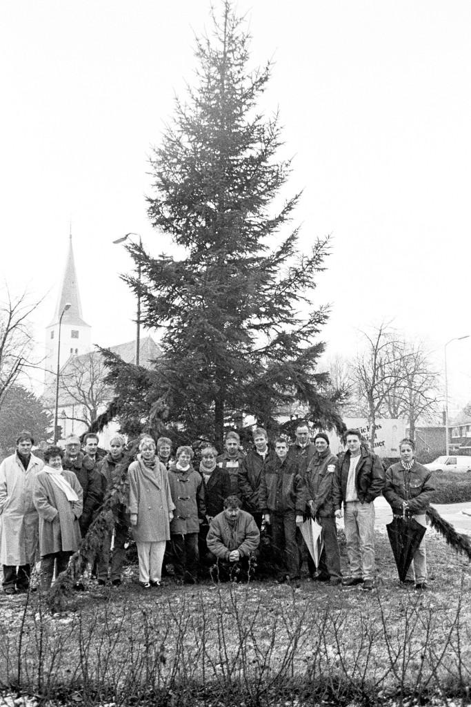 1994 kerstboom 6 pro